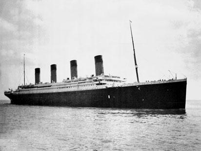 Diálogo en el Titanic