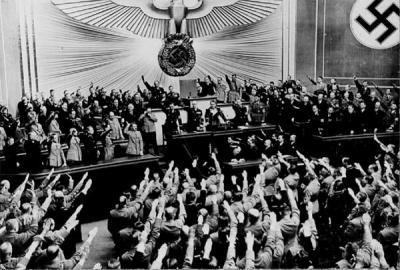 Mi accenso al poder (30/01/1933)