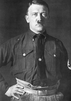 Diario de Hitler